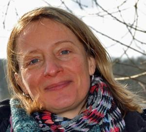 Annette Moll Akupunktur Berlin