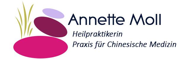 Annette Moll, Heilpraktikerin