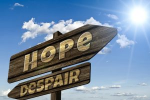 Depressionen sind eine Volkskrankheit, die sich auch mit Akupunktur gut behandeln lässt.